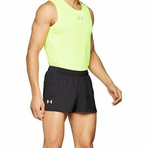 Under Armour Men's Launch Stretch Woven Shorts